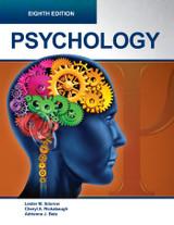 Psychology (Black & White Paperback)