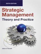 Strategic Management 6e (Color Paperback)