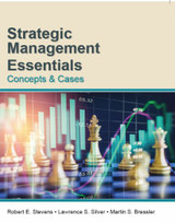 Strategic Management Essentials (Sponsored eBook)