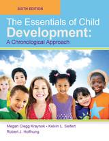 The Essentials of Child Development (Color Paperback)