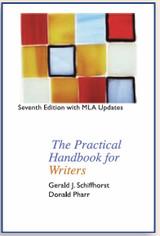 The Practical Handbook For Writers (Spiral Bound Black & White)