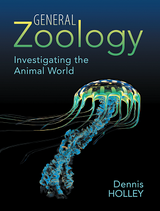 General Zoology (Color Paperback)