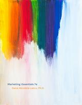 Marketing: Essentials 7e (Color Paperback)