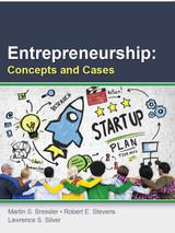 Entrepreneurship: Concepts & Cases (Black & White Loose-leaf)