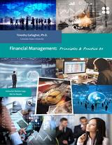 Financial Management 8e (Black & White Paperback)