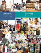 Marketing: Essentials 6e (Sponsored eBook)
