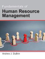 Human Resource Management (Black & White Loose-leaf)