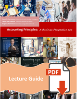 Lecture Guide for Accounting Principles
