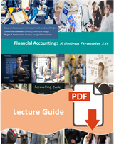 Lecture Guide for Financial Accounting