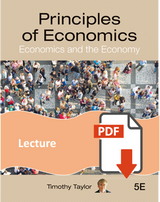 Lecture Guide for Principles of Economics