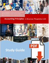 Study Guide for Accounting Principles