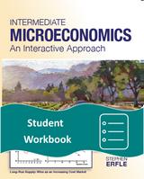 Workbook: Intermediate Microeconomics-Print