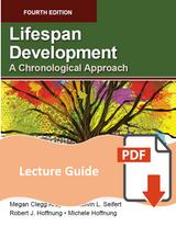 Lecture Guide for Lifespan Development 4e