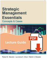 Lecture Guide for Strategic Management Essentials