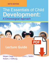 Lecture Guide for The Essentials of Child Development