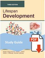 Study Guide for Lifespan Development 3e