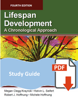 Study Guide for Lifespan Development 4e