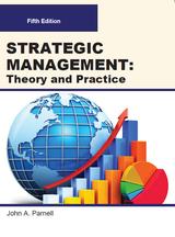 Strategic Management 5e (Black & White Paperback)