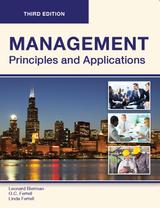 Management 3e (Black & White Loose-leaf)