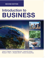 Introduction to Business 2e (Black & White Paperback)
