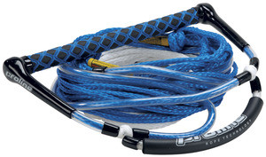 "Ski Rope Deluxe Quickstart w/15"" Handle"