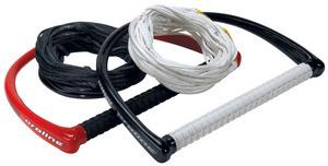 Wakeboard Rope 70' Spectra w/EVA Handle Response