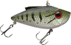 Pro Ripper Livingston Lures