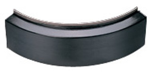 """Curved 1/4"""" Tow Knee Pad"""