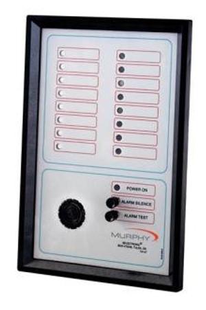 ST Series Selectronic Tattletale Remote Alarm Annunciators