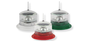 Sealite SL-15-SW Solar Powered Navigation Light with Switch