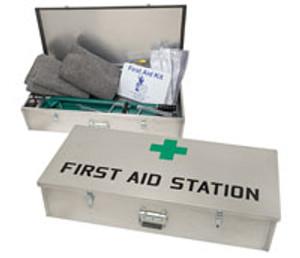 Mine First Aid Station JSA-760