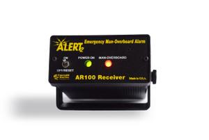 Alert 2 Man-Overboard Receiver