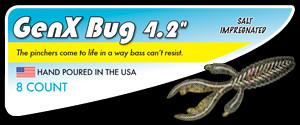 GenX Bug 4.2 Inch