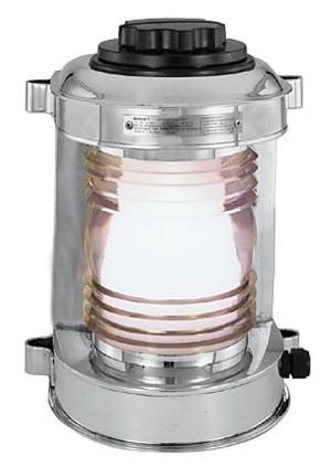 Perko 1151 E01 Gal White Masthead Light