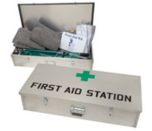 Mine First Aid Station JSA-760