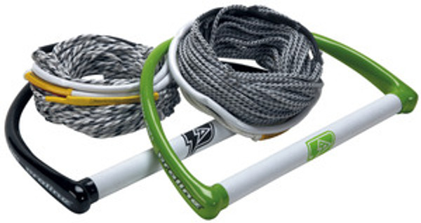 Wakeboard Rope 75' Spyder Main Synergy Package