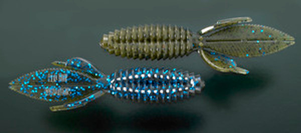 """Sweet Beaver 4.2"""" Fishing Lure by Reaction Innovations"""