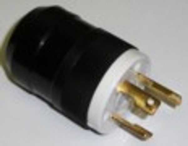 T/M Connector 3 Prong Plug (305BP)