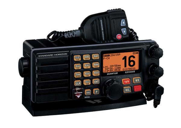 GX5500 Quantum Marine Radio