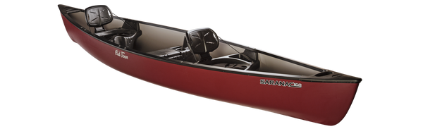 Saranac 160 Canoe