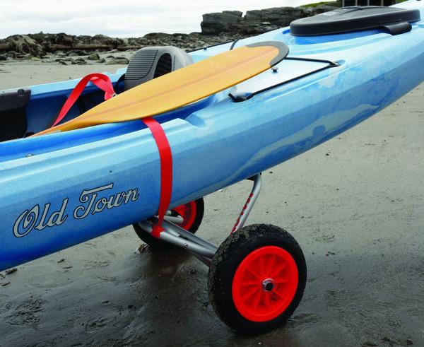 Clipper Deluxe Universal Kayak Cart