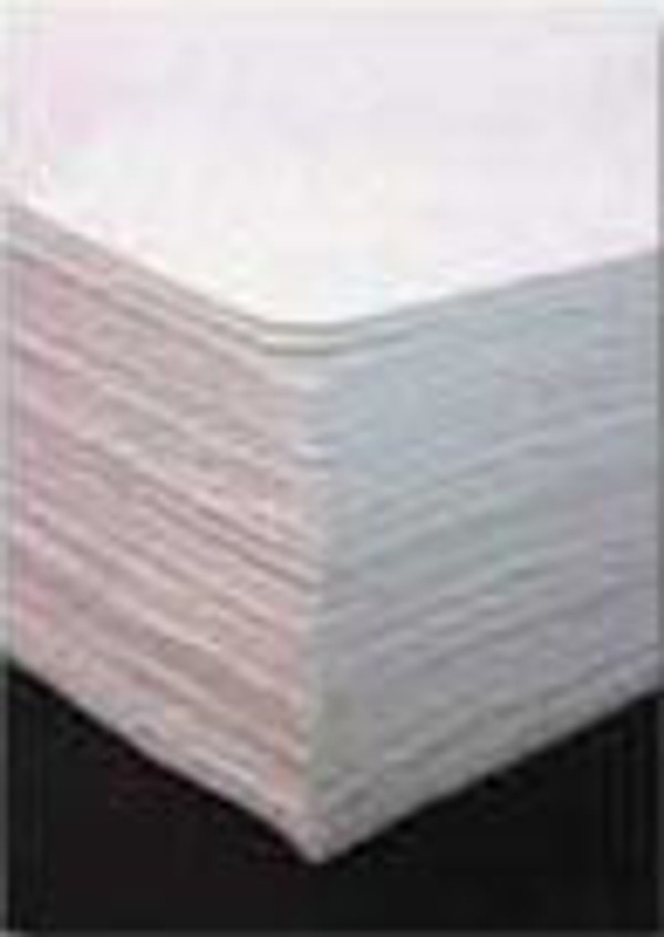 "Oil Only Absorbent Pad 15"" x 18"" 200 Count"