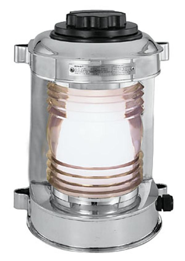 Perko 1152 E02 Gal White Stearn Light