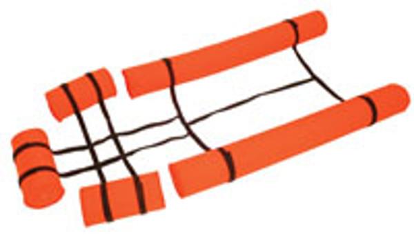Flotation Stretcher Collar