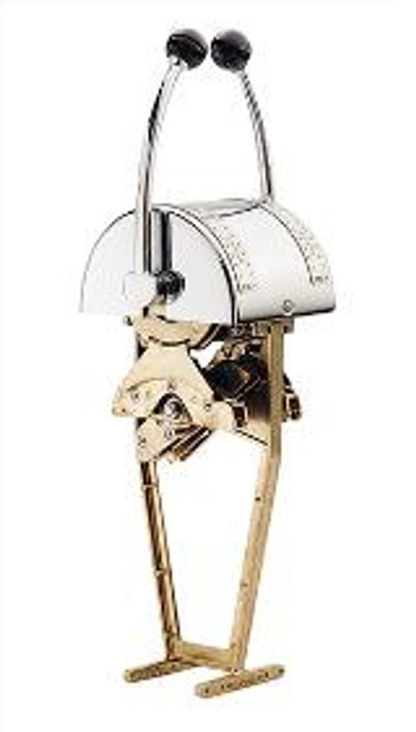 Kobelt 2047 - Twin Handle Single Function Mechanical Control Head