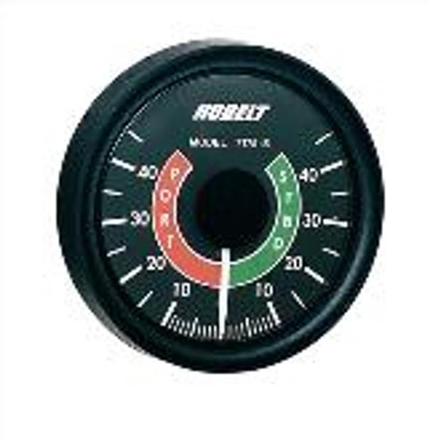 7175 - Rudder Indicator