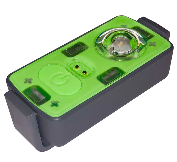 Life Jacket LED Light - W4 with Clip