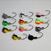 Set of walleye Jigs