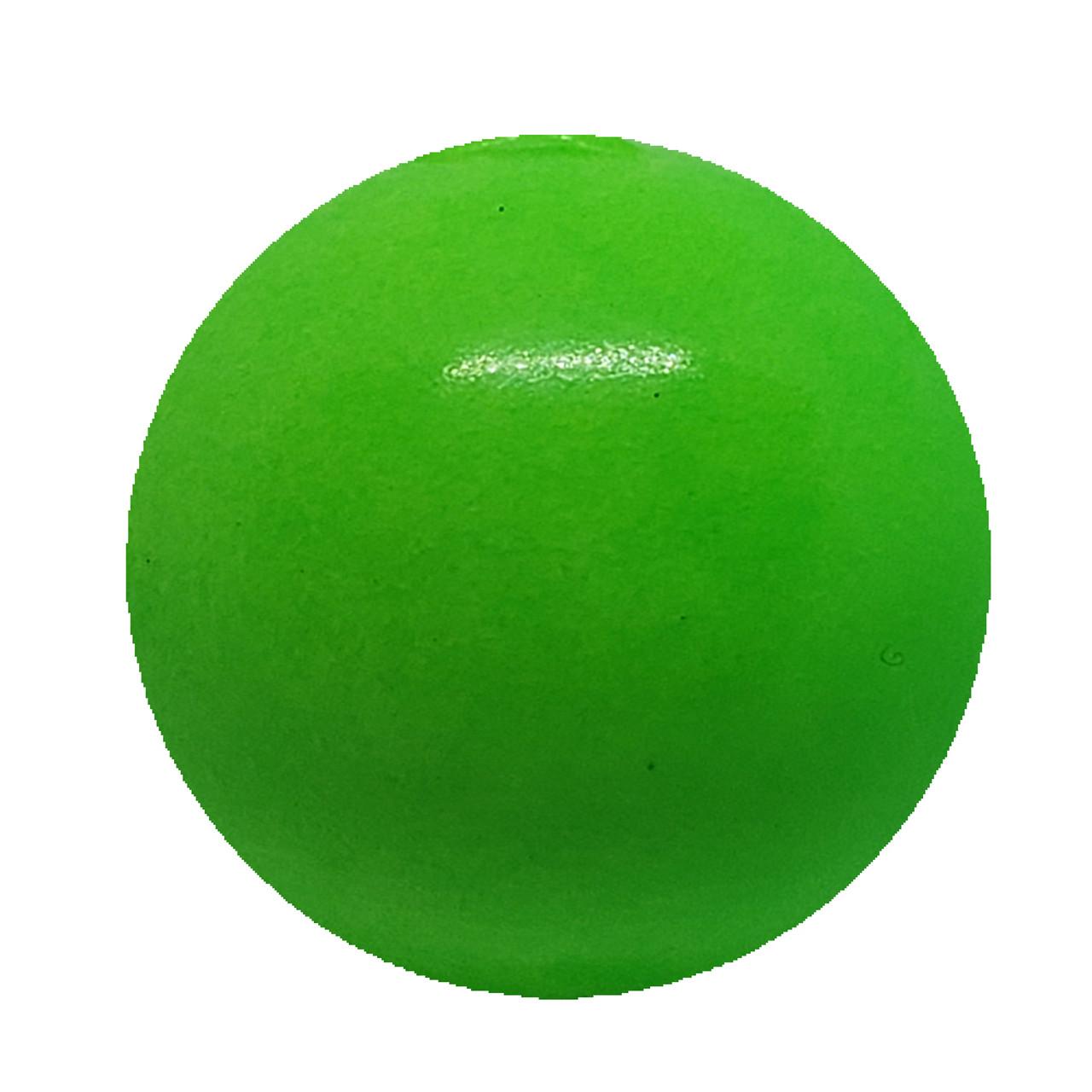 Tournament Lime Glow