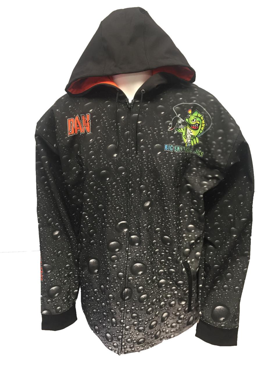 .. Rain Coat ..